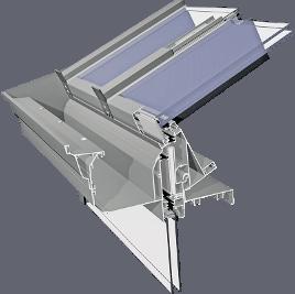 výroba hliníkových profilov
