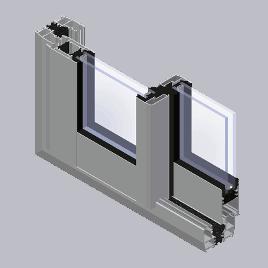hlinikove profily modernslide
