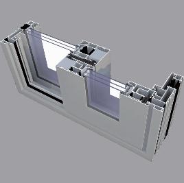 hlinikove profily monorail